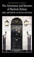 The Adventures & Memoirs of Sherlock Holmes 9781853260339 | Brand New