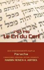 Le Cri du Cerf by Ronen Azriel Abitbol (2012, Hardcover)