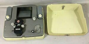EDITEUR de Films 8MM marque MAGNON modele Compact 707 MOVIE EDITOR vintage art K