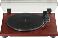 TEAC TN-180BT Turntable with Bluetooth Streamer 45 33 78 RPM - CHERRY RRP £179