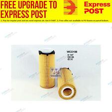 Wesfil Oil Filter WCO156 fits BMW X5 xDrive 30 d (E70)