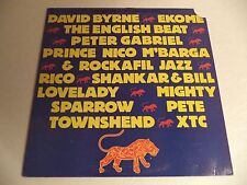 BEST OF MUSIC & RHYTHM; David Byrne, Prince, Nico, XTC and Others   PVC Records