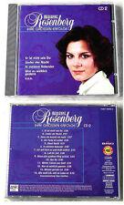Marianne Rosenberg le loro grandi successi CD (2) canzoni della notte,... Ariola CD Top