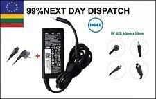 Genuine Dell adapter Inspiron 14 3467 Inspiron 14 3476 Inspiron 14 5458 OEM