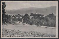 BSL 37068) AK EBERSDORF im Glatzer Gebirge 1943 Dzikowiec (Nowa Ruda)
