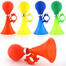 Random Color Bike Squeeze Bell for Traditional Bicycle Horn Honking Kids Gifts