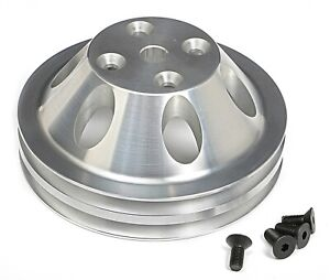 Trans-Dapt Performance Products 9483 Water Pump Pulley