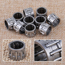 10x Clutch Sprocket Bearing Fit For Stihl 017 018 021 023 025 MS170 MS180 MS210