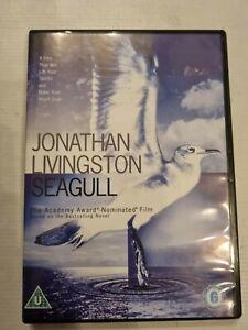 Jonathan Livingston Seagull [DVD] [1973], Very Good DVD, Hal Holbrook, Juliet Mi