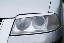 Scheinwerferblenden Scheinwerferblendensatz ABS für VW Passat 3BG