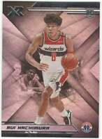 RUI HACHIMURA RC 2019-20 Panini Chronicles XR #278 ROOKIE Wizards  ID:5726