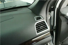 Dashboard Upper Air vent Outlet cover trim For Ford Explorer 2011 2012 2013 2014
