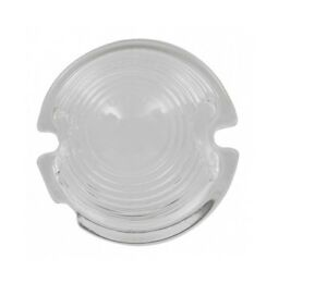 USA-Made! 1947-50 Chevy/ GMC Truck Parking Light Lens, Glass NEW TrimParts!