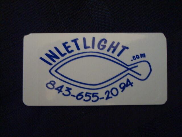INLET LIGHT