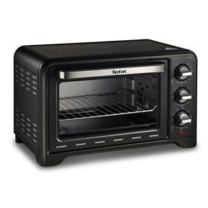 Tefal Optimo Mini Oven 19L With Rotisserie