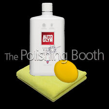 Autoglym Super Resin Polish 1000ml with Microfibre and Applicator