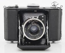 Zeiss Ikon Nettar 515/16 Balgenkamera Kamera Nettar Anastigmat 6.3 75mm Optik