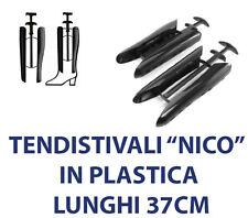 TENDISTIVALI IN PLASTICA 37CM PER TENERE IN TENSIONE I TUOI STIVALI MISURA UNICA