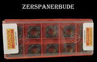 10 Wendeplatten CCMT 120404-PM 4225 SANDVIK  Neu u.Ovp mit Rechnung
