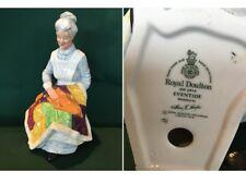 "Royal Doulton figurine ""Eventide�"