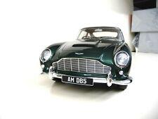 1:12 Gt Spirit Aston Martin DB5 green metallic ZM033 NEU NEW