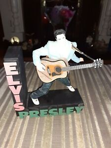 McFarlane Toys - Elvis Presley Figure, Music Figure of Elvis Presley,