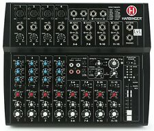 Harbinger L1202Fx 12-Channel Mixer with Effects New!