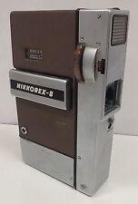 Nippon Kogaku Nikkorex-8 Movie Camera Remote Trigger No. 37334 USED TESTED  I5