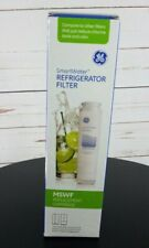 GE SMART WATER REFRIGERATOR FILTER MSWF REPLACEMENT CARTRIDGE GENUINE