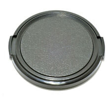 Front Lens Cap 67mm Side Snap Lens Cap Side Pinch