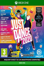 Just Dance 2020 - Microsoft Xbox One Game Download Digital Code - Global