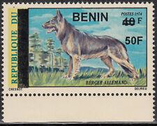 Benin MNH RARE Overprint Sc  1398 Value $ 50,oo US