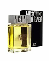MOSCHINO FOREVER FOR MEN EDT NATURAL SPRAY - 100 ml