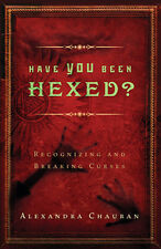 Book - Have You Been Hexed - Recognizing and Breaking Curses