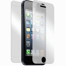 New Screen Protector for iPhone 5 Full Body Back & Front & LCD Cloth