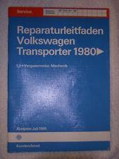 T2 T3+Syncro Reparaturhandbuch 1,9 DG+DF Motor+Zylinderkopf+Kühlung+Tank+Auspuff