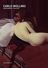Carlo Mollino: Photographs 1934-1973 by Zanot, Francesco|Bodrato, Enrica|Visk…