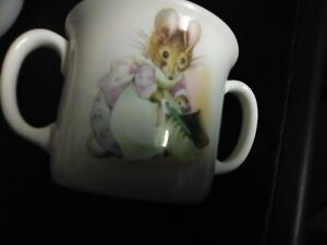 PETER RABBIT ROYAL ALBERT MUG