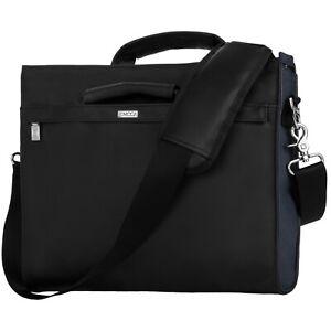 """Lencca Tablet Sleeve Shoulder Messenger Bag Carry Case For 12.9"""" Apple iPad Pro"""