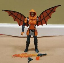 marvel legends...infinite hobgoblin baf build a figure spider-man villain loose