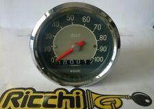 Contachilometri Contakm Autobus Pullman Fiat 306/3 314/2 314/3 24V 682010 Veglia