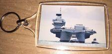 HMS Queen Elizabeth Aircraft Carrier