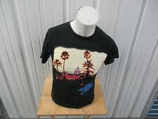 Vintage Anvil The Eagles Us Tour 2010 Small Shirt Hotel California Glen Frey