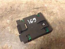 MERCEDES-BENZ CLASE A W169 Antena Amplificador Unidad De Control 1698200475