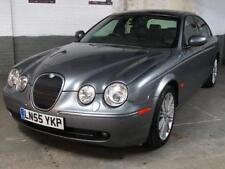 Diesel Jaguar S-Type Cars