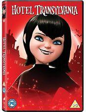 Hotel Transylvania [DVD]   Brand new and sealed