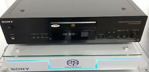 Sony CDP-XB630 QS DISC CD Player High End !Top!!