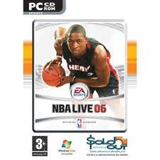 Videojuegos baloncesto PC