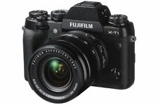 Appareils photo numériques hybrides Fujifilm