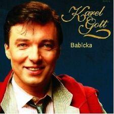 KAREL GOTT - BEST OF  CD NEU